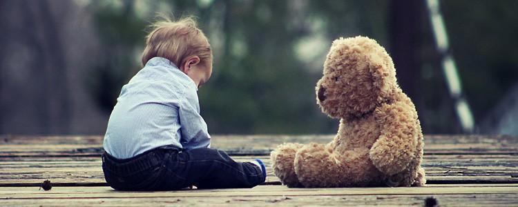ありのままを認めることで、子どもはストレスに強くなる