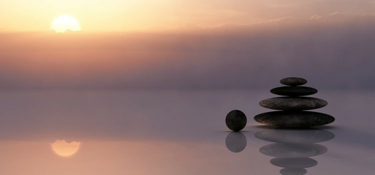 【8月の瞑想会】不安や悩みよさらば!-しなやかでぶれない自分をつくる瞑想会