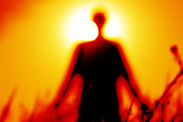 (瞑想会)パートナーを亡くされた方の不思議な体験